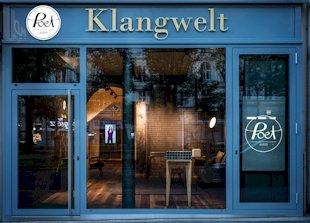 Klangwelt Wien Portal